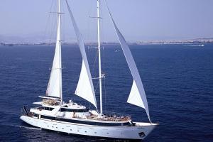 Mari del Sud - Crociera a vela a motore & soggiorno balneare