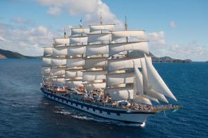Costiera amalfitana, Isole Eolie, Sicilia & Roma - Crociera in barca a vela & city trip