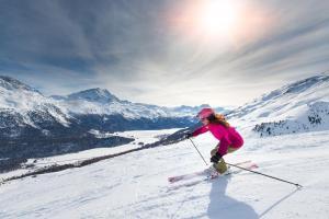 Skiferien in der Schweiz ALDI SUISSE TOURS