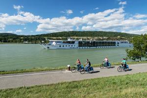Donau - Velo & Schiff