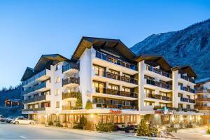 Hotel Kristall - Saphir
