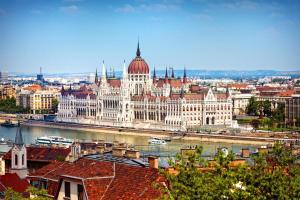 An der Donau - Velo & Schiff