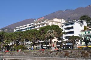 Hotel Geranio au Lac
