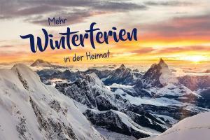 ALDI Woche KW40 - Winterferien in der Heimat