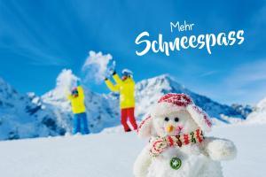 ALDI Woche KW42 - Mehr Schneespass
