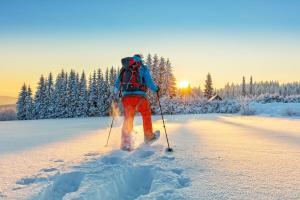 Winterferien in Österreich ALDI SUISSE TOURS