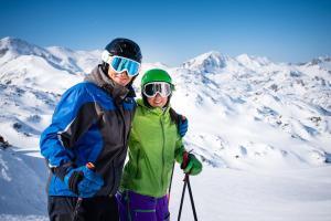 Skiferien in Österreich ALDI SUISSE TOURS